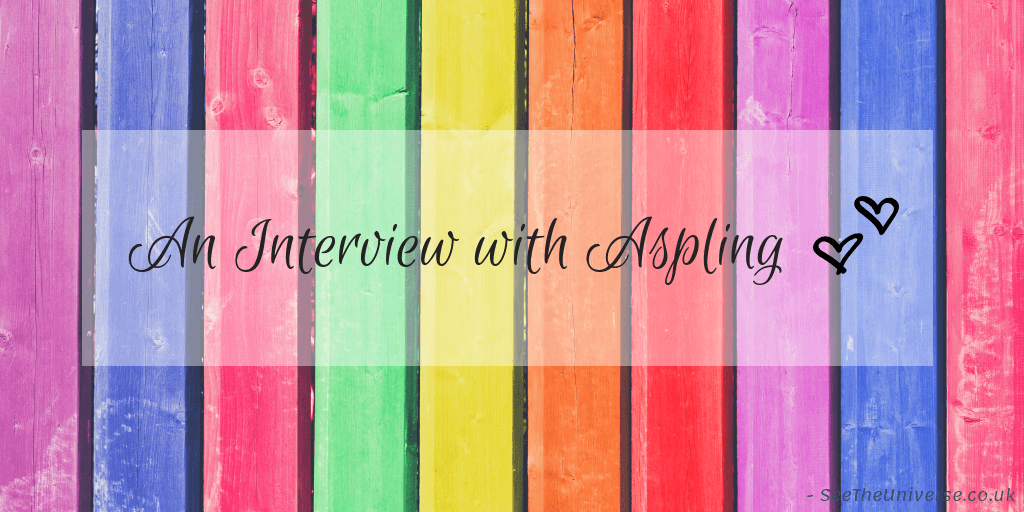 Late Diagnosis of Autism: An Interview with Aspling