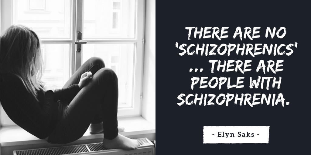 Schizophrenia Fact File