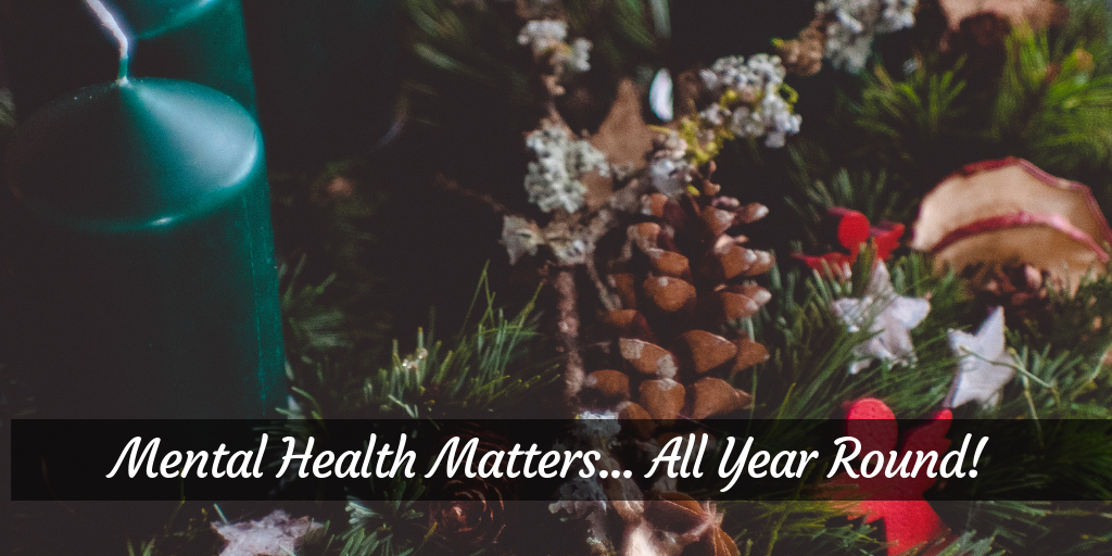 Christmas and Mental Health