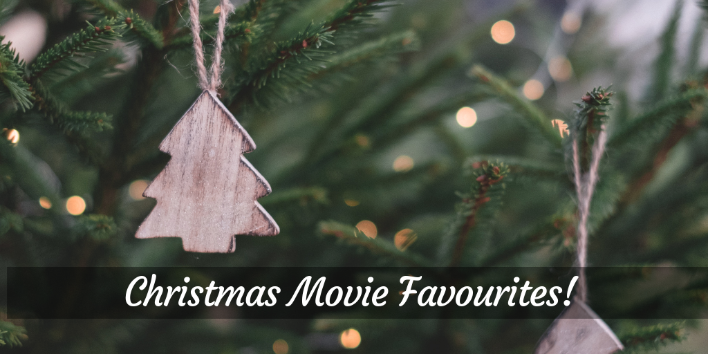 Favourite Christmas Movies