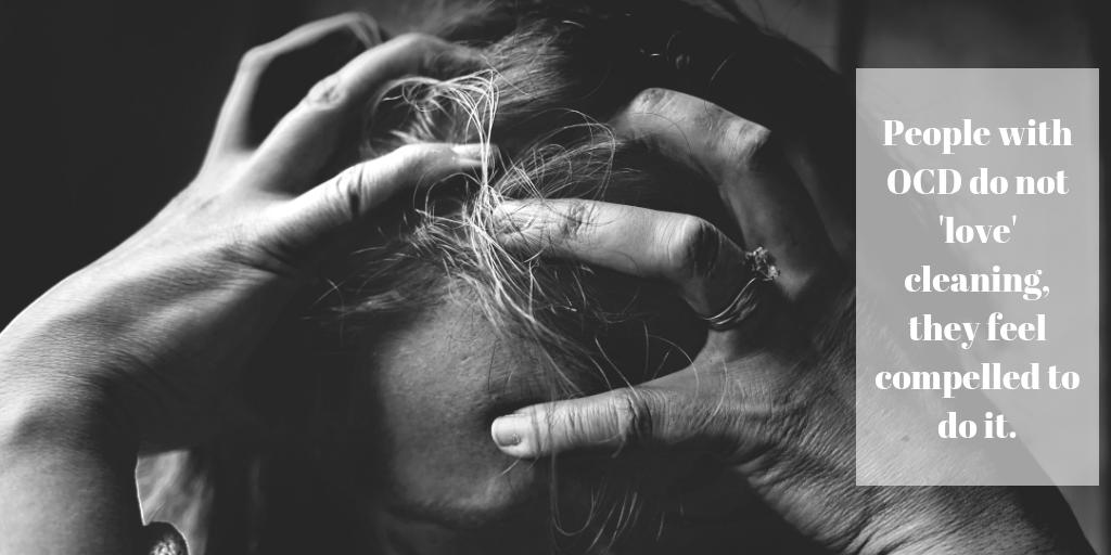 Obsessive Compulsive Disorder (OCD) Fact File