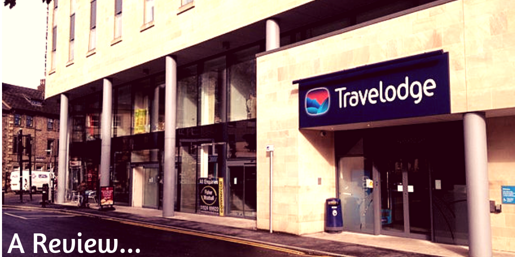 Travel Lodge: A Review