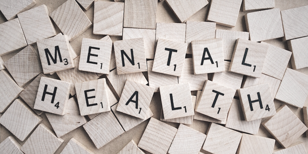 Terminology and Mental Health